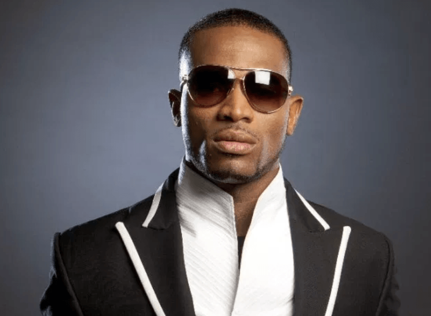 Dbanj's Only son Drowns to death