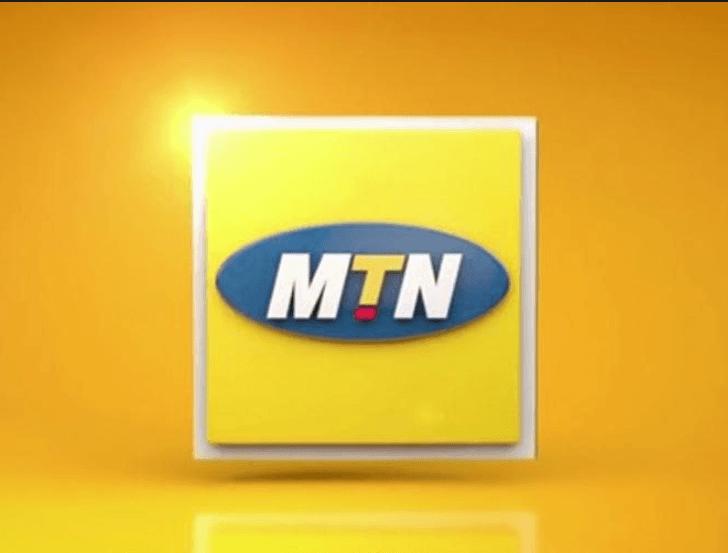 Transfer Data On MTN