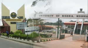 Universities In Nigeria