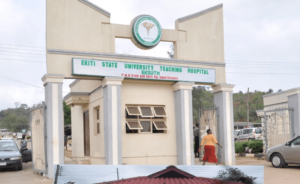 Ekiti State University School Fees