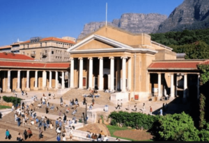 Universities in South Africa