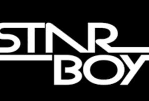 Starboy Label