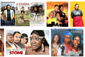 Downloading Nollywood Movies
