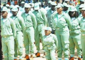 NYSC Green Card