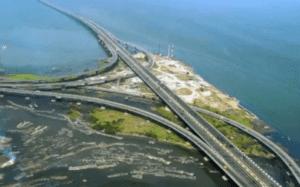 3rd Main Land Bridge
