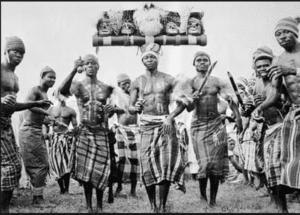 Igboland Before Colonization