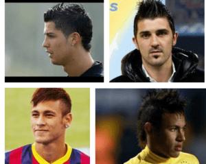 Finest Footballers