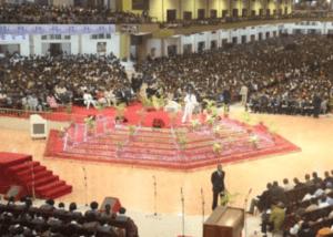 Biggest Churches In Nigeria