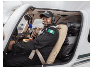 Nigerian Pilot Salary