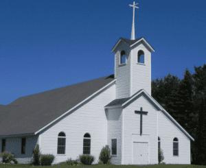 Anglican Pastor