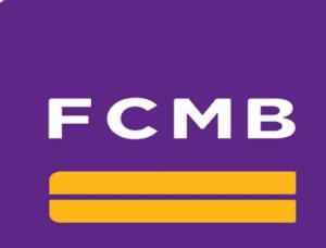 Transfer money from FCMB: