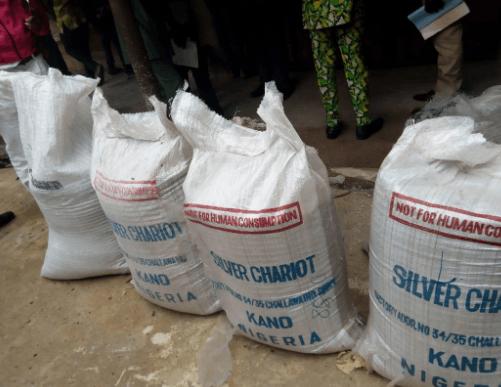 Ebonyi Govt. Raises Alarm over Poisonous Rice, Shuts down Abakaliki Mill