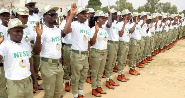 NYSC stipends