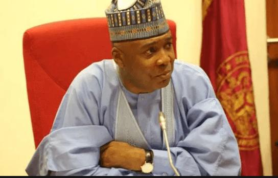 Saraki Must be Impeached- APC, Says He's Worst Senate President
