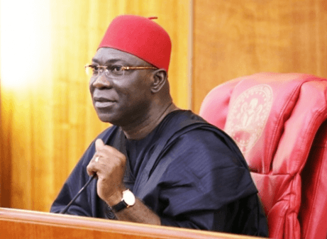 My Advice Was Taken Out of Context- Ekweremadu